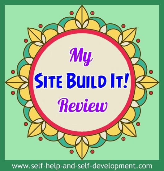 My Site Build It Review.