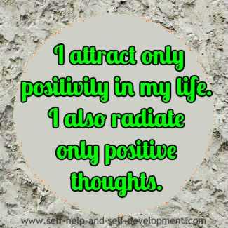 Inspiration for positivity.
