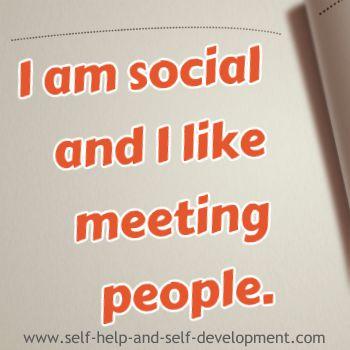 Inspiration for social behaviour.
