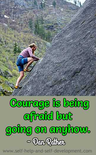 Quotes Courage Unique 51 Courage Quotes To Free You From Fear