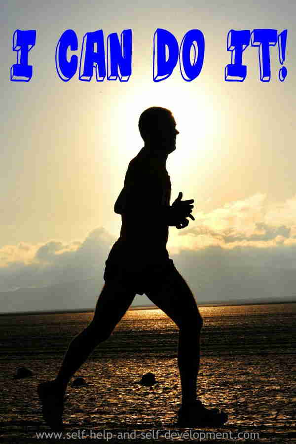 15 Exercise Affirmations For Your Daily Workout