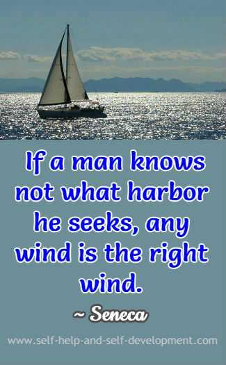 Quotation by Seneca.