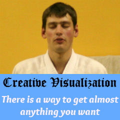 Creative Visualization - There is a Way to Get Almost Anything You Want.