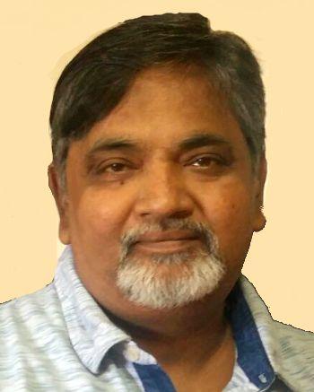 Prasanna Vishwasrao, site owner.