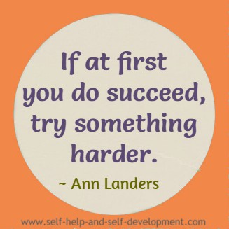 Quotation by Ann Landers.