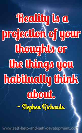 Thoughts Quotes Delectable 48 Power Of Thought Quotes