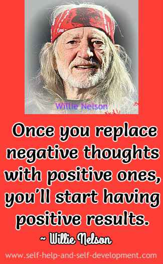 Quotation by Willie Nelson.