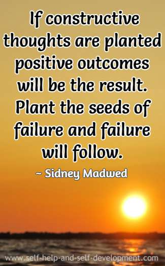 Quotation by Sidney Madwed.
